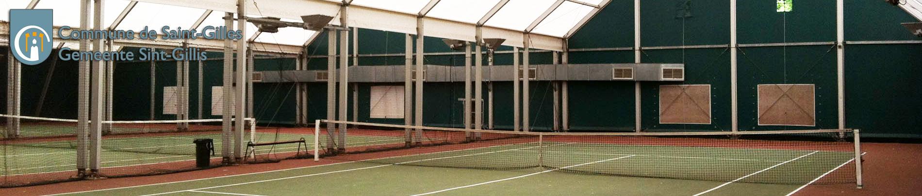 Tennis hiver